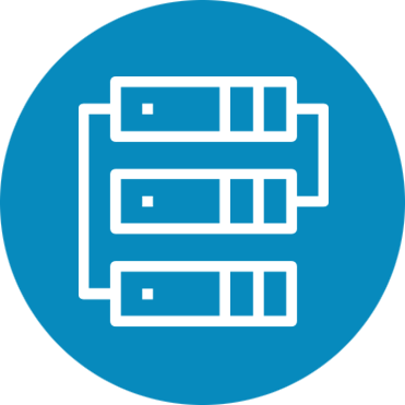 World Class Web hosting infrastructure